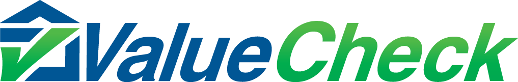Value Check Header Logo